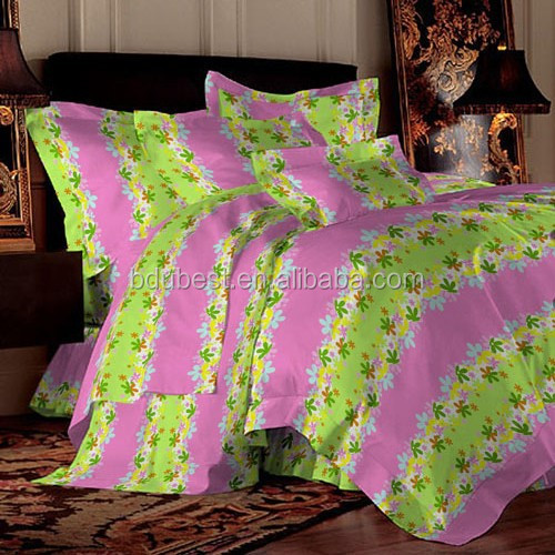 Bedding set wholesale cheap first quality home textile bedding