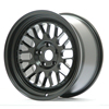 KIPARDO 16,17,18,19inch concave deep lip aluminum alloy wheel