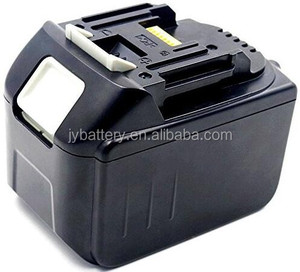 18V 6000mAh Power Tool Replacement Lithium Lion Battery Pack For BL1840 BL1845 BL1850 BL1860