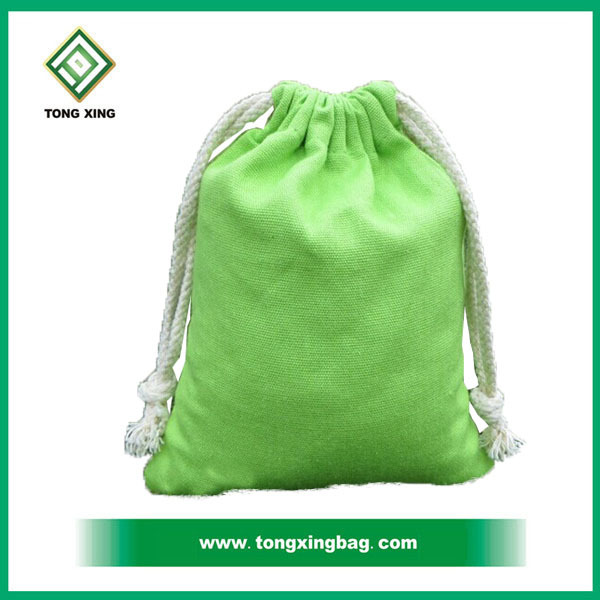 02f450c7cef Economical Cotton Sport Drawstring Bags Cinch Packs by Tote Bag Factory