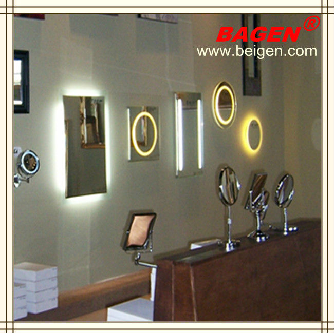 Favorites Compare Hotel Sale Lighting Suppliers Bathroom Lighting Fixtures  Led Decorative Mirrors For Wall Bgl-009 - Buy Decorative Mirrors For