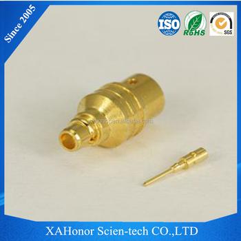 Hohe Leistung Mmcx Usb C-stecker Anschlussverteiler Rohr Verdrahtung ...