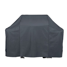 Hoge kwaliteit OEM service Outdoor <span class=keywords><strong>bbq</strong></span> grill cover Premium Kleine Gas Grill Cover-2 brander <span class=keywords><strong>pvc</strong></span> grill <span class=keywords><strong>bbq</strong></span> cover
