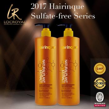 Sodium Chloride Free Argan Oil Shampoo