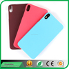 plastic rubber painted mobile phone case back cover for Lenovo S858t