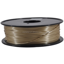 ldpe 3d printer filament polymer Nylon 1.75mm 3mm 2.85mm filament