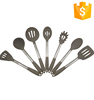 Amazon Hot promotional food grade kitchen products silicone Kitchenware kitchen utensil set