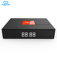 Factory wholesale Amlogic S905D 3G 32G android dvb-s2 Magicsee C400 hybrid set top box c400 4k satellite receiver