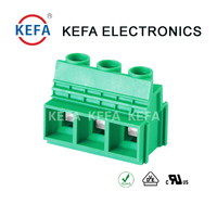 KFA1270-12.70mm waterproof terminal block with 300V/65A