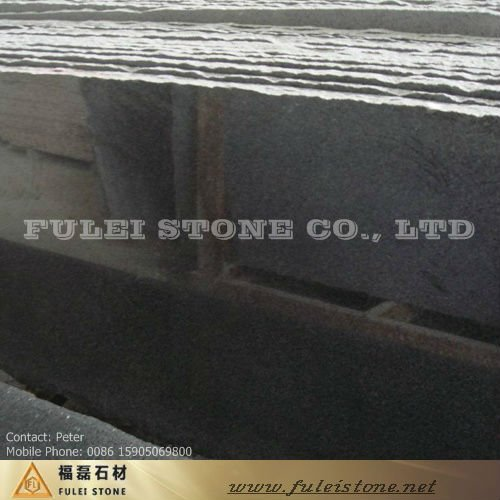 [China Granite] G654 Sesame Black Granite
