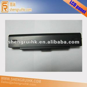 Black Silver Brand New Compatible Laptop Battery for Sony BPS9
