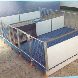 Hot selling Pig Farm equipment durable pig nursery pen Weaning cage for sell