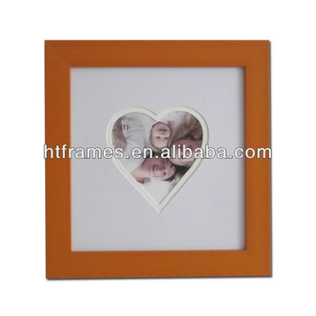 Orange Small 2x3 Picture Frames - Buy 2x3 Picture Frames,Plastic ...