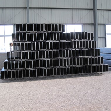 Square And Rectangular Structural Hollow Section Carbon