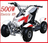 cool four wheels ATV scooter / Pocket bike