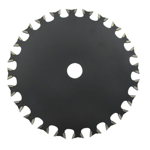 2018 New Design Promotion Multi 48 Teeth TCT Saw Blade Cutting Wood