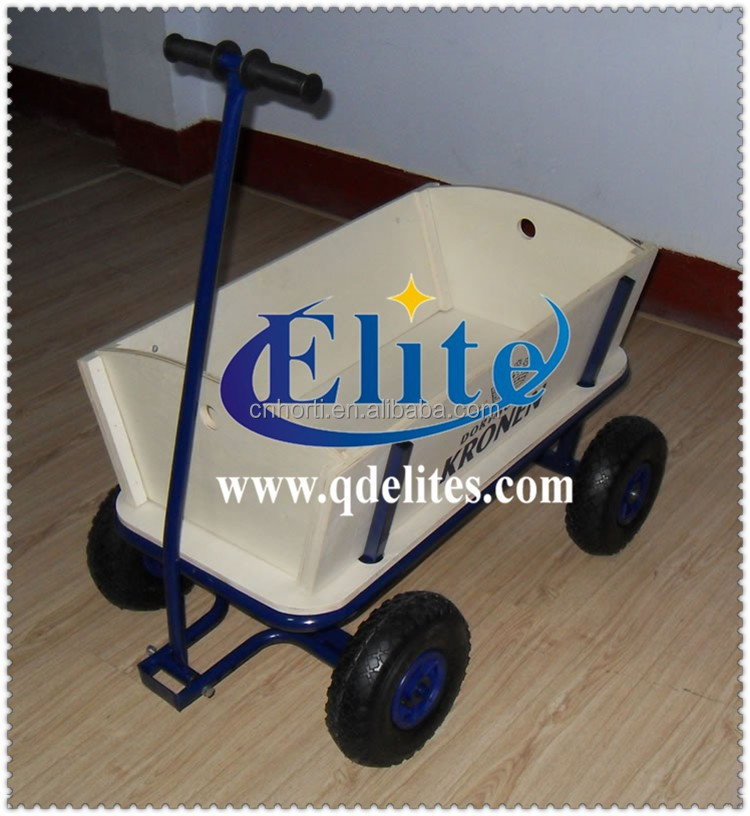 folding wagons for kids / kid trolley / trolley cart