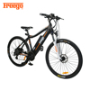 new fashion 27inch electric bicycle with shock absorber for adults