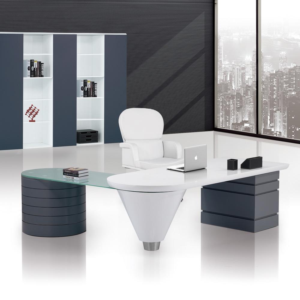 Modern director office table - Modern Executive Desk Office Table Design Modern Executive Desk Office Table Design Suppliers And Manufacturers At Alibaba Com