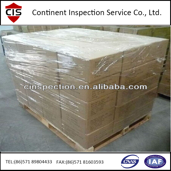 Packaging Inspection,container loading sample inspection,quality control in China