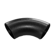 ASTM a234 304l carbon steel butt welded elbow , 90 deg lr bw a234 wpb sch40 smls bw elbow