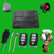 original tamarack car alarm one way car alarm system