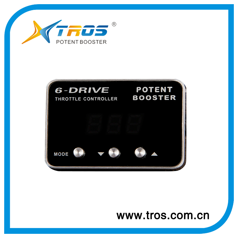 POTENT BOOSTER Wholesale Cheap Auto Spare Parts High Performance car electronic throttle accelerator