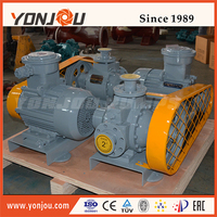 lpg high pressure vane water vane pump