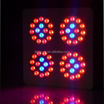 Hot Apollo 4 180w Led Panel Grow Light For Plants Grow For Indoor ...
