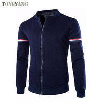 TONGYANG Men's sports wear polar fleece softshell jacket