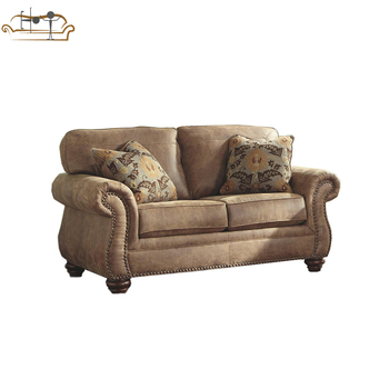 Germany Royal Classical 2 Seater Living Room Small Pu Leather Chesterfield  Sofa For Sale - Buy Germany Living Room Leather Sofa,Small Leather L Living  ...