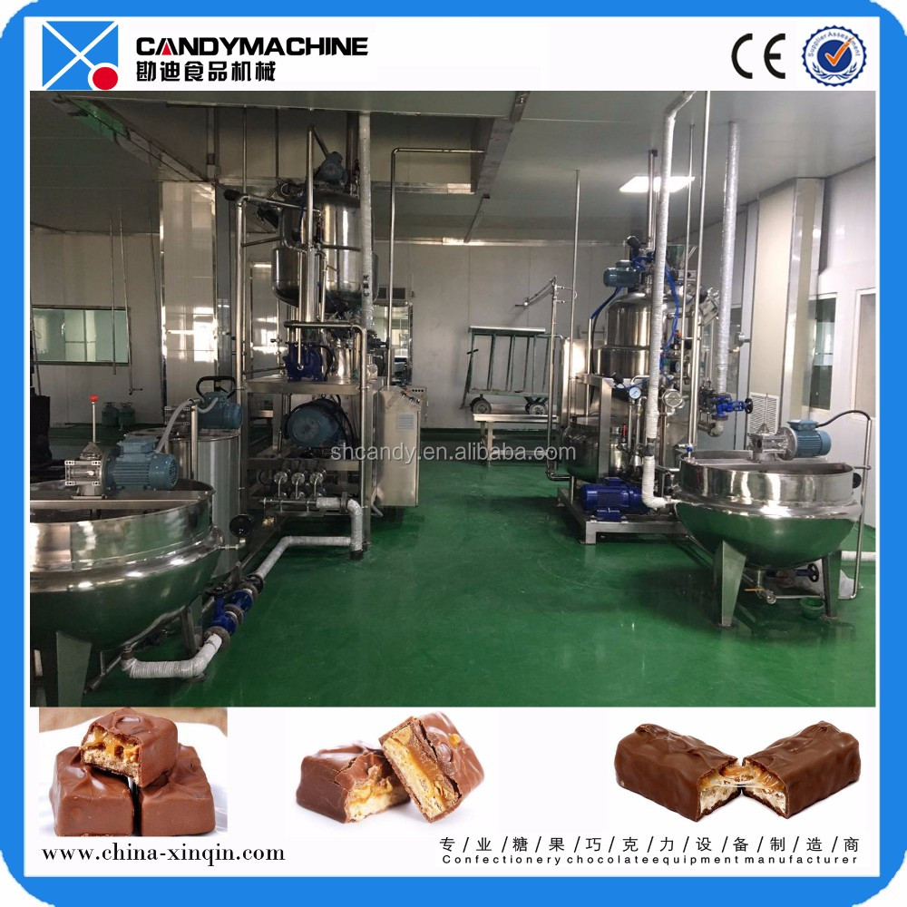 Good quality automatic protein bar machine