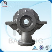 Carbon Steel Heavy Sand Casting Piece For Marine Ship