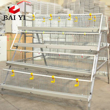 Kenya Chicken Farm Hot Sale Layer Poultry Battery Cages