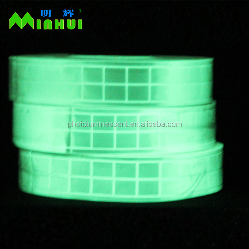 Reflective And Glow In Dark Tape