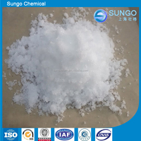 Sodium acetate anhydrous food grade