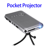 New Hot Selling Products Home Outdoors Android Pocket Projector, Mini Portable Wifi Smart DLP Projector
