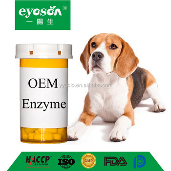 Eyoson Oem Pet Enzyme Powder Dog Enzyme Probiotics For Dogs With Natural  Allergies Skin Itchive Enzymes Pet Probiotics Chewable - Buy Natural