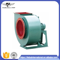 Famous manufacturer High intensity and high wear resistant centrifugal exhaust fan blower