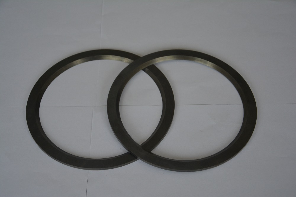 mechanical seal rings of tungsten carbide