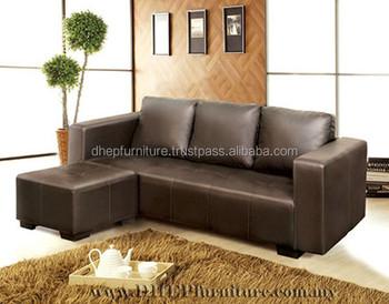 L Shape Sofa, Living Room Furniture
