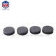 4Pcs Frame Tube Hole Plugs Rear Wheel Well Compatible with Chevy/GMC Silverado/Sierra 1500