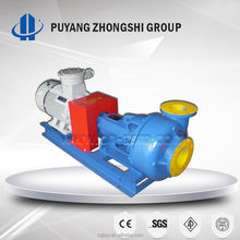 Popular ! small centrifugal sand dredge water pump to suck mud and sand