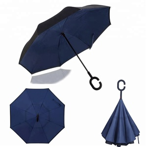 Car Geardesign Handle Solarbrella Sombrillas Sun Umbrella Big