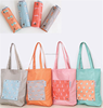ECO Friendly high quality non woven foldable shopping bag