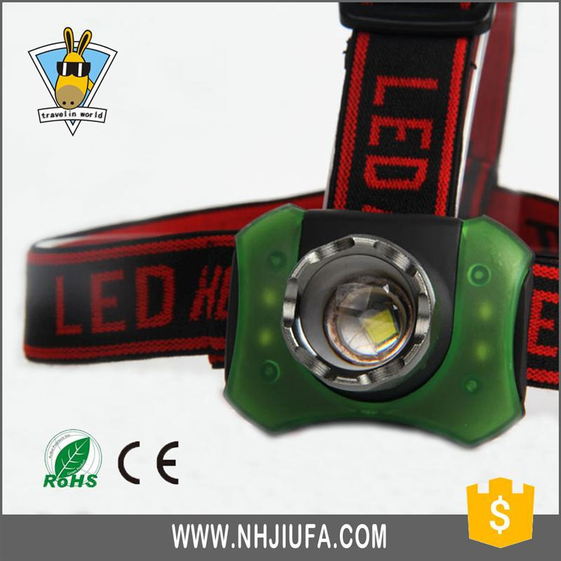Low Price Led Flashlight In Member Viva Head Lamp