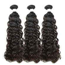 Angelbella Grade 8A Human Hair Dropshipping Natural Wave Virgin Hair Cambodian Hair Extensions for Party