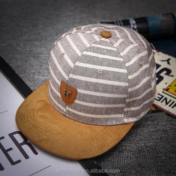 1a87f2d60 Two Color Suede Snapback Hat Front Square Leather Patch Logo Snapback Caps  Hats Printing Hip Hop Cap - Buy Two Color Snapback Hat,Suede Snapback ...