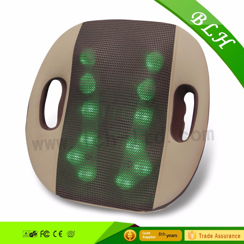 Acupoint Small Portable Back massager for lower back