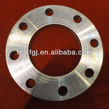 Flange JIS 10KB slip on galvanized